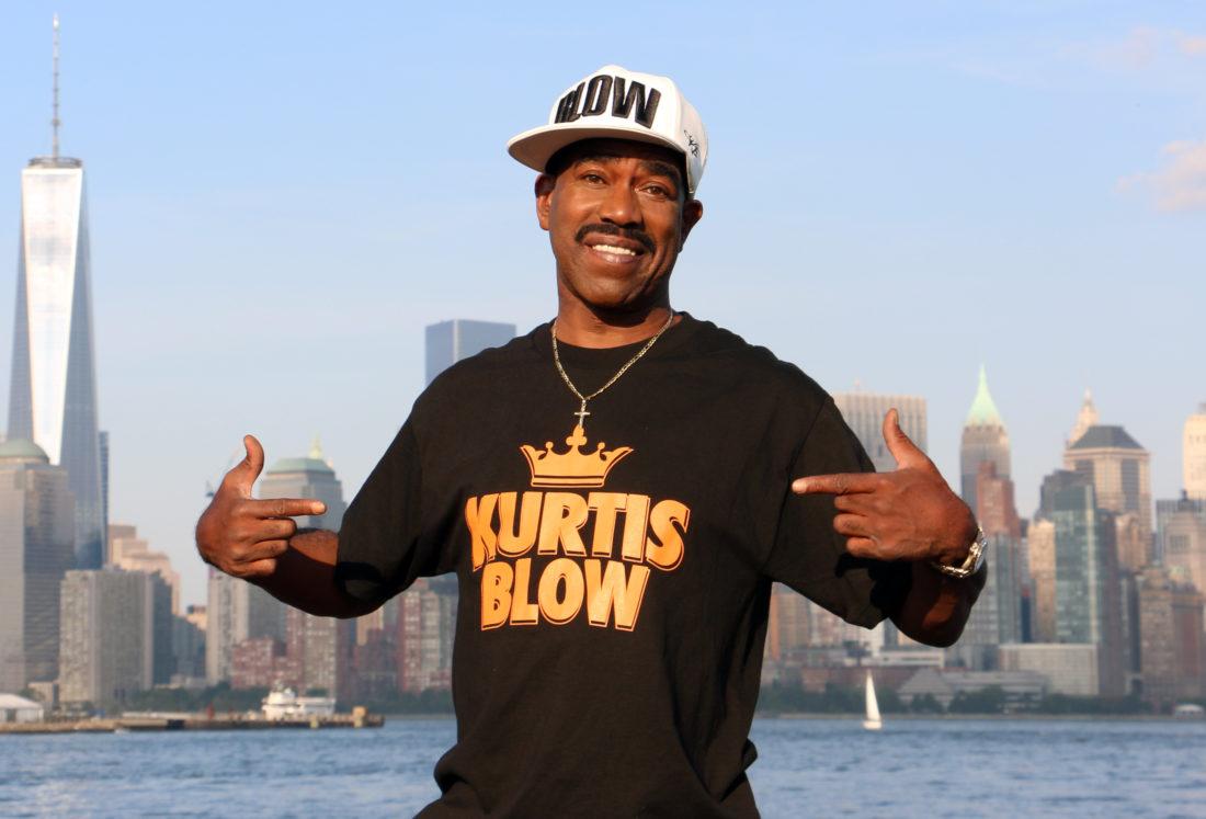 Kurtis-Blow