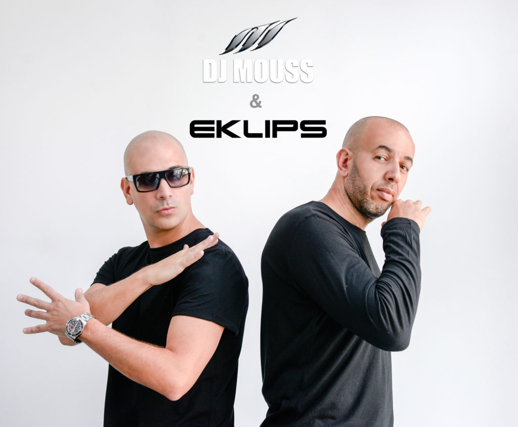 DJ MOUSS & EKLIPS